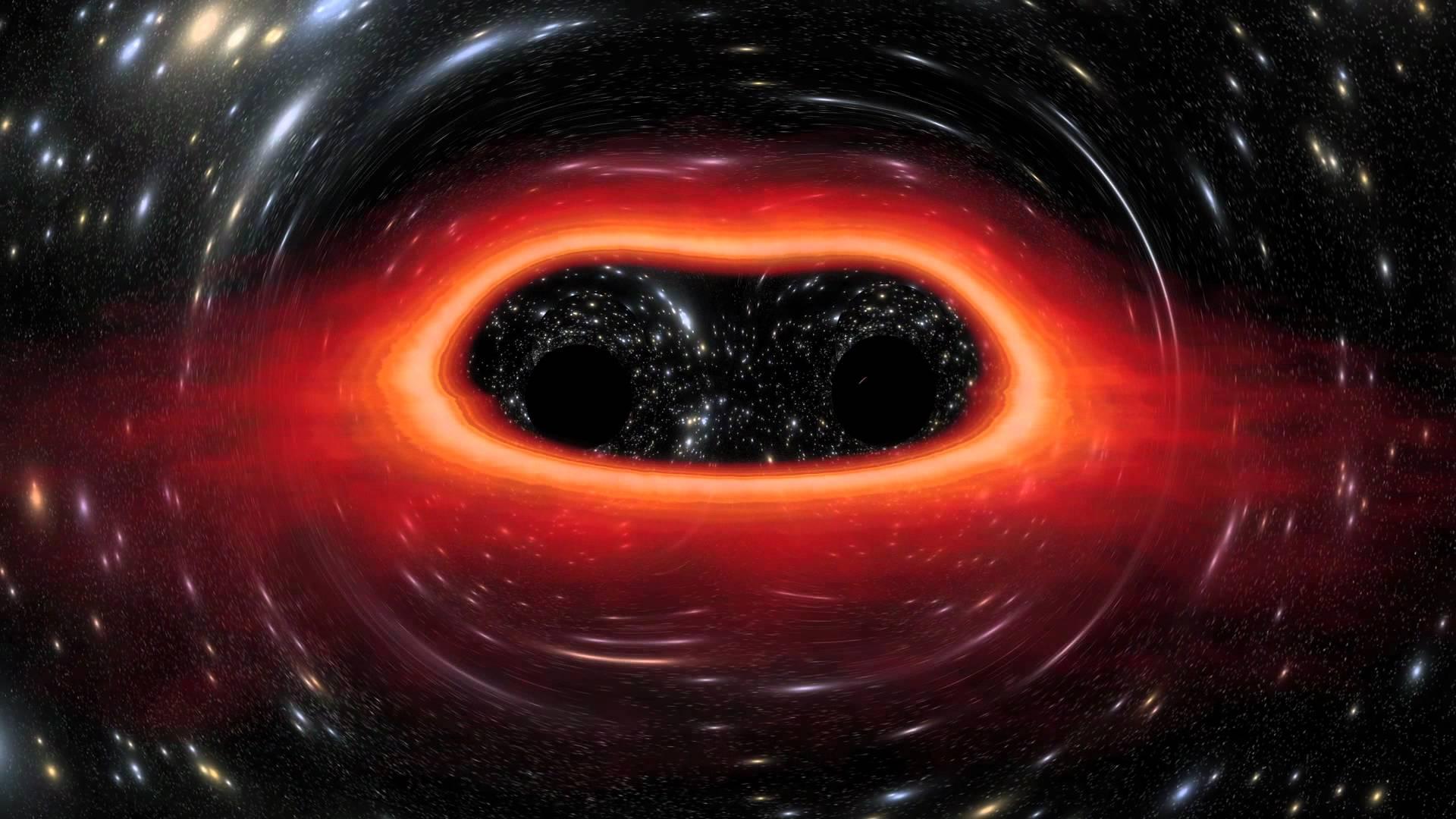 black hole theory - HD1920×1080